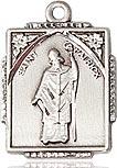 Bliss-St Patrick Medal