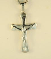 Sterling-Silver-Cross