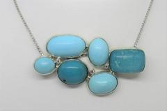 Turquoise Multi-Way Pendant
