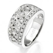 Uneek Jewelery-Diamond ring-#WB068
