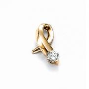 David Connolly-Diamond pendant-#3017b