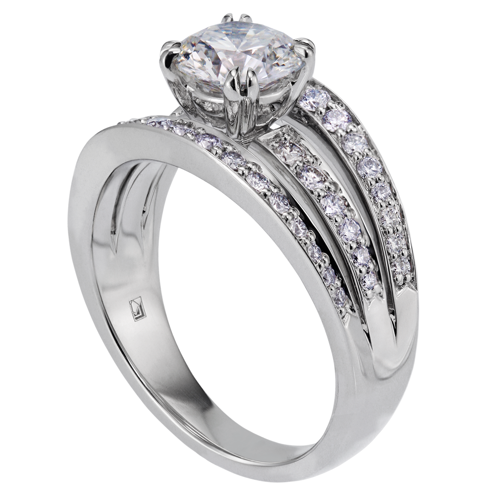 engagement rings | dearborn jewelers - plymouth michigan