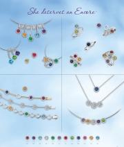 Cordova Jewelry- Encore Collection Jewelry Options