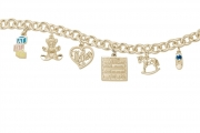 Rembrandt Charms- Mother's Charm Bracelet