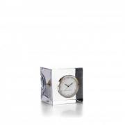 Simon Pearce- clock