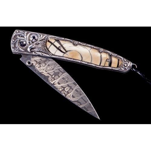 William Henry Studios- B10 Noble Knife