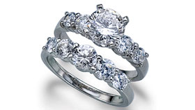Engagement and Wedding Rings - Dearborn Jewelers of Plymouth Michigan