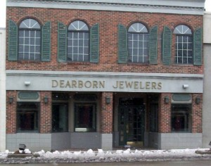 Dearborn Jewelers Michigan Ave Store