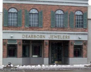 Dearborn Jewelers Michigan Ave Store