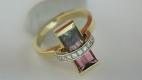 Custom Jewelry - Dearborn Jewelers of Plymouth Michigan