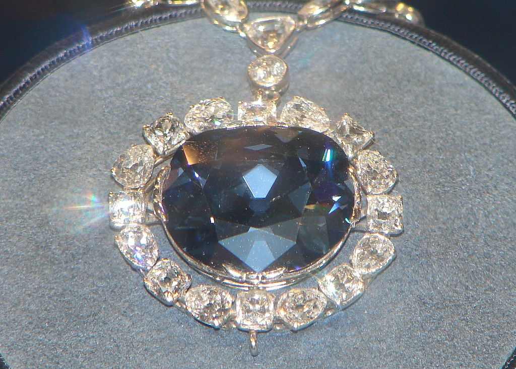 diamond wiki wikipedia french hope blue