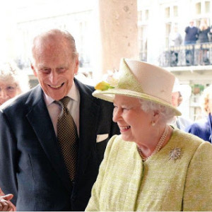 Celebrating Queen Elizabeth's 90th Birthday