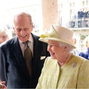 Celebrating Queen Elizabeth's 90th Birthday