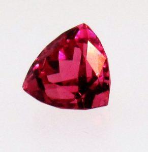 1.28 carat pink spinel