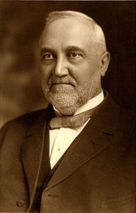 Francis Kelsey
